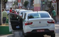 Em busca de economia, TRT conhece Táxi Pref