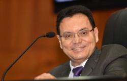 Presidente da AL admite interesse e é o 3º nome em disputa ao TCE de MT