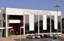 Tribunal de Justiça avalia fechar 7 comarcas no interior