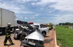 Rondonópolis poderá ter primeiro atendimento aeromédico do Samu