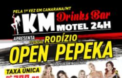 "Dono de boate cancela festa de ""rodízio de modelos"" em MT"