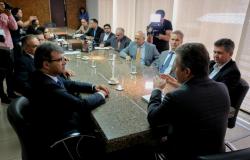 Governo quer regulamentar comércio de cantinas em unidades prisionais