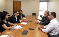 Prefeitura participa de parceria para recuperação do Centro Histórico