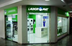 """Rede de lavanderias inaugura neste mês sua 1ª unidade """"self service"""" em Cuiabá"""