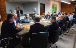 Governo cria comissão para destravar internacionalização de Aeroporto