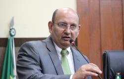 Marcos Veloso pede inclusão do Dia do Padroeiro de Cuiabá no calendário oficial