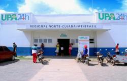 Unidades de urgência e emergência em Cuiabá registram mais de 250 mil atendimentos em 2018