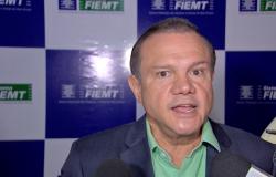 Senador Wellington Fagundes será investigado pelo TRE-MT por caixa 2