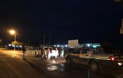 Polícia Civil prende três motoristas embriagados em Juína