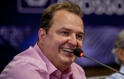 Max Russi em vantagem na corrida ao cargo de conselheiro do  TCE