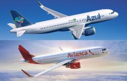 Azul faz proposta para compra da Avianca