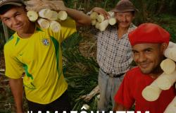 Projeto é lançado para ampliar acesso aos produtos sustentáveis da Amazônia