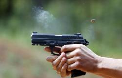 Policial Federal mata ladrão e fere outro em tentativa de assalto  em Cuiabá