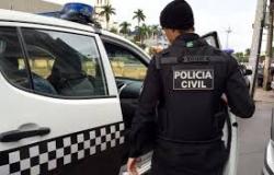 Polícia Civil cumpre prisão contra 04 suspeitos de aturarem em roubos de fazendas