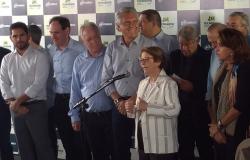 Tabela do frete deveria cair porque prejudica caminhoneiros e setor produtivo, defende Tereza Cristina
