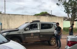Polícia Civil apreende celular e computador de jovem que ameaçou massacre em escola de Cuiabá