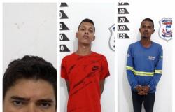 Três são presos por matar casal com mais de 100 facadas em MT