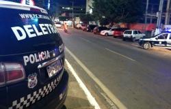 Polícia Civil identifica condutor de veículo que atropelou três no bairro Tijucal