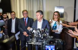 Santa Casa funcionará temporariamente como hospital estadual, esclarece governador