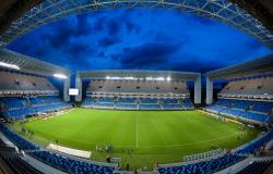 Arena Pantanal receberá jogadores históricos de Flamengo e Corinthians