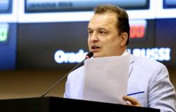 Max Russi sugere políticas integradas de segurança pública nas rodovias federais e estaduais