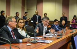 Governo vai priorizar contratação de funcionários da Santa Casa