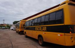 MT repassa R$ 7,7 mi do transporte escolar