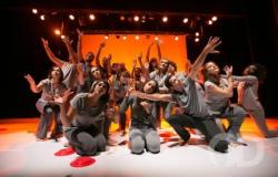 Coral UFMT dá boas vindas aos calouros de 2019/1 com música no Museu
