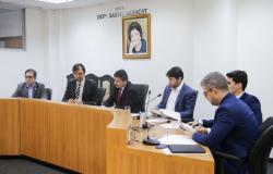 Secretário do TCE-MT defende previdência complementar como saída para Mato Grosso