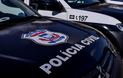Polícia Civil prende pai acusado de abusar sexualmente da filha em Sapezal