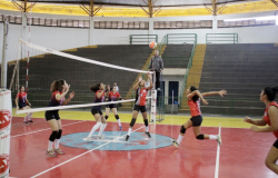 Prefeitura de Cuiabá abre inscrições para 44º Jogos Estudantis Cuiabanos