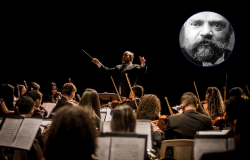Orquestra CirandaMundo exibe a Sinfonia do Novo Mundo nesta quinta-feira (30)
