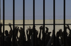 Especialistas discutem terceirização de unidades prisionais
