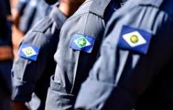 PM de MT é preso após comprar 4 espingardas no Paraguai