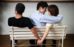 Confusão envolvendo mulher e dois ex termina na delegacia; um é cego e apanhou
