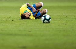 """Neymar é cortado da """"Copa América 2019"""""""