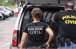 Polícia Civil deflagra operação e cumpre mandados de busca e apreensão em Cuiabá