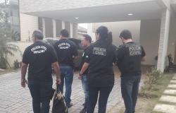 Polícia Civil investiga alvos envolvidos na aquisição irregular de materiais escolares indígenas
