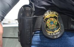 Polícia Civil prende 5 e desarticula grupo envolvido na distribuição de drogas no bairro Milton Figueiredo