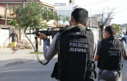 Polícia Civil prende autor de morte e ocultação de cadáver de mulher desaparecida em Sinop