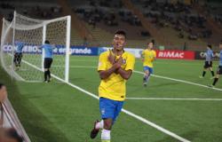 CBF anuncia convocados para a Copa do Mundo Sub-17 no Brasil