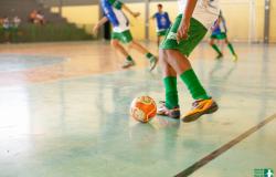 Programa Bom de Bola, Bom de Escola retoma atividades