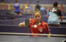 Clubes de SP, GO e DF sagram-se campeões na Super Copa Brasil de Tênis de Mesa em MT
