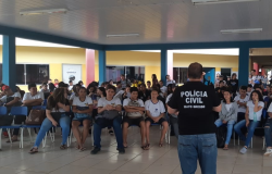 Projetos sociais da PJC realizam mais de 1 mil atendimentos na Capital e Interior