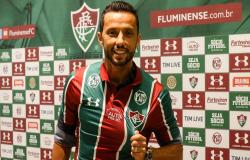 Nenê aprova Marcão no comando do Fluminense