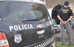 Polícia Civil prende em flagrante autor de roubo em lanchonete na Capital