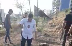 Assassino confessa crime e alega que flagrou sexo entre jornalista e sua namorada em Cuiabá