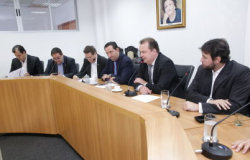 Comissão Especial estuda a atualização da Constituição de Mato Grosso