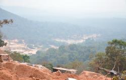 Polícia Federal fecha garimpo ilegal em Mato Grosso