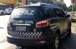FAKE PAPER:  Polícia Civil e Sefaz deflagram operação de combate a crimes tributários